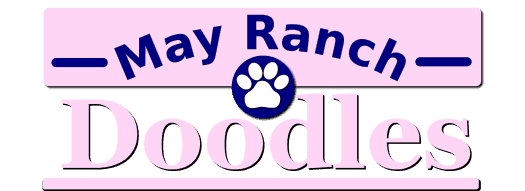 May Ranch Doodle web logo